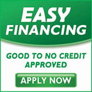 Easy Financing Apply button